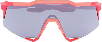 100% Eyewear Óculos de sol esportivo Speedcraft - Preto