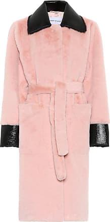 Stand Studio Pamela faux-fur coat