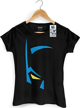 DC Comics Camiseta Batman Mask