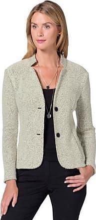 Ambria blazer in verzorgde styling
