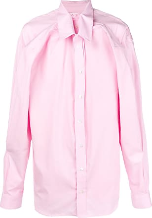 Y / Project Camisa mangas longas - Rosa