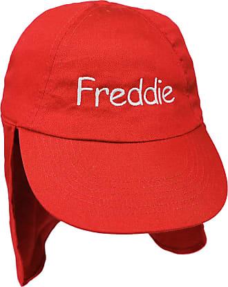 TeddyTs Childrens Summer Legionnaire Adjustable Sun Hat 2 Hats