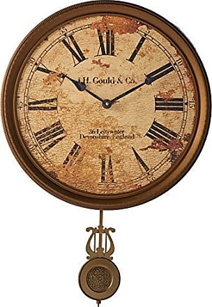 Howard Miller 620-441 J.H. Gould & Co. III Wall Clock