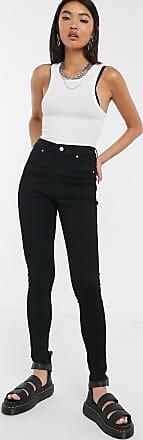 Cheap Monday High Spray - Skinny jeans-Svart