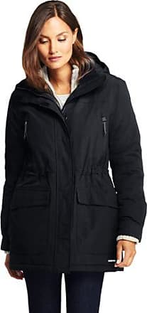 19a6cf6ca87b0 Lands End Womens Plus Squall Insulated Waterproof Coat - 20-22