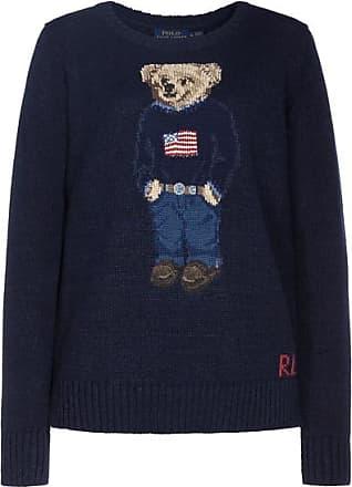 Polo Ralph Lauren Pullover (Blau) - Damen