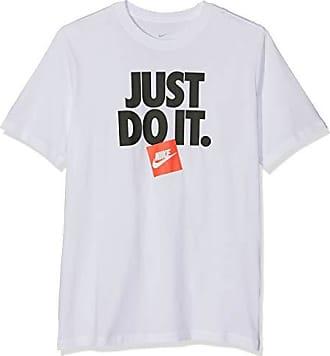 842759bfbe9c Nike Tee Hbr 3 T-Shirt, Bianco White 100, Large Uomo