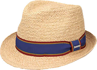 Stetson Sombrero de Paja Salango Trilby by Stetson fe06aaf3bfb