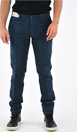 Incotex 5T & SLACKS SLOWEAR Skinny Fit Pants size 32