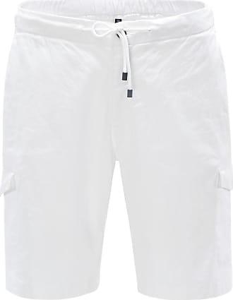 04651/ Cargo-Shorts weiß bei BRAUN Hamburg