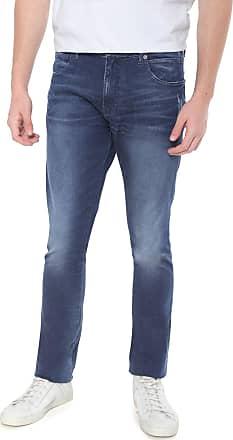 b14dc7e0a Calvin Klein Jeans Calça Jeans Calvin Klein Jeans Slim Sculpted Azul