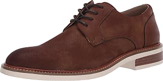 Unlisted by Kenneth Cole Mens UMF9028N1 Jimmie Lace Up Pt Brown Size: 5.5 UK
