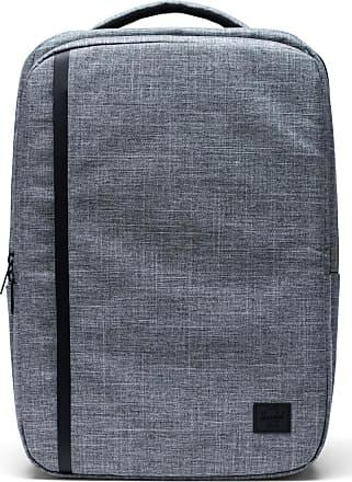 Herschel HARRISON Eclipse Crosshatch Schulrucksack Rucksack für Uni Daypack NEU