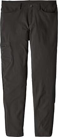 Patagonia Skyline Traveler Pants Trekkinghose für Damen | schwarz