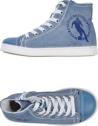 Dirk Bikkembergs CALZATURE - Sneakers & Tennis shoes alte su YOOX.COM