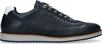 the best attitude 870a2 0cbd0 Herren-Leder Sneaker in Blau von 10 Marken | Stylight