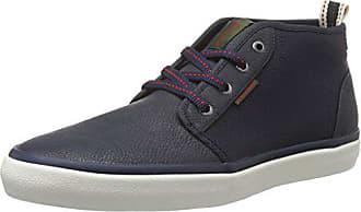 94ec466b0057a Jack   Jones JFWMAJOR Mixed Mid Sneaker Navy Blazer, Baskets Basses Homme,  Bleu-