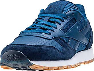 2821432ef70dbb Reebok Classic Perfect Split Herren Sneakers Blue - 11 UK