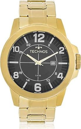 Technos Relógio Technos Masculino Racer 2115MGS4A