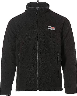 RAB Original Pile Jacket Black