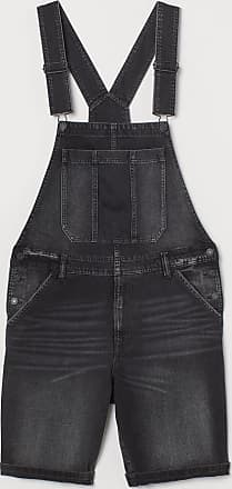 famous brand best prices cheap for sale Black Overalls: 70 Products & up to −58% | Stylight