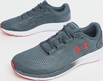 Under Armour Running Charged Pursuit 2 - Sneakers grigie-Grigio