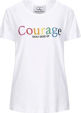 Quantum Courage TOPWEAR - T-shirts su YOOX.COM
