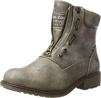 Tamaris Lace Up Boots ADN ADN ADN 1 1 26243 27 231 Grey