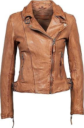 finest selection 675b7 69fb8 Damen-Lederjacken in Braun: Shoppe bis zu −50%   Stylight