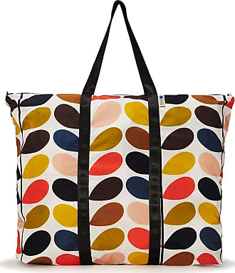 Orla Kiely Get Away - Travel Bag - Multi