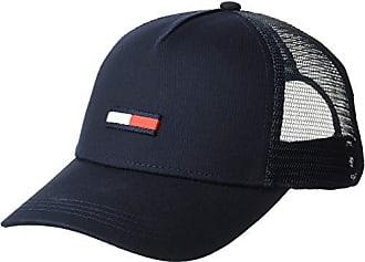 96bedff2208 Tommy Hilfiger Tommy Jeans Mens Flag Trucker Hat