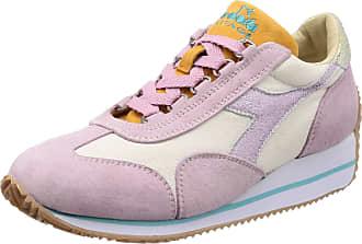 Diadora Sneaker Equipe H Canvas SW EVO W Pink Lavander Taglia 41 - Colore ROSA