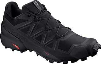 Salomon Speedcross 5 Schuhe Damen schwarz 42