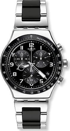 Swatch Orologio Cronografo Uomo Swatch YVS441G