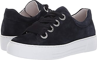 cec33ffcbc2fde Gabor Gabor 26.464 (Navy) Womens Lace up casual Shoes