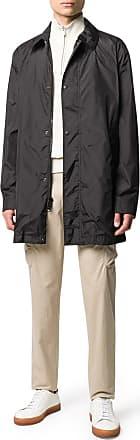 Woolrich single breasted coat - Woolrich - Man
