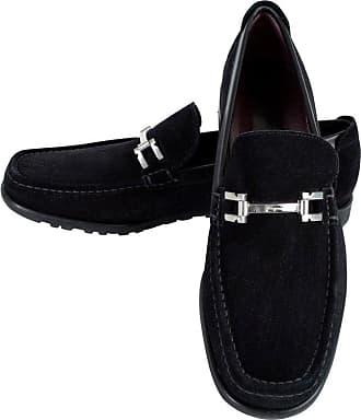 27ab3dfddb3f Salvatore Ferragamo Mens Salvatore Ferragamo Suede Silver Horse Bit Loafers