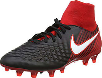 brand new 02987 c3b98 Nike Magista Onda II DF FG, Chaussures de Football Homme, Multicolore (Noir