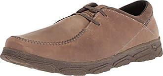 Irish Setter Mens Traveler 3812 Oxford Boot Brown 9.5 2E US