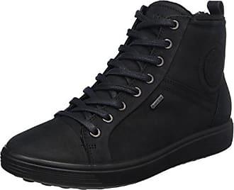 Zwart Ecco® Hoge Sneakers: Winkel tot −15% | Stylight
