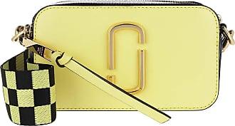 Marc Jacobs Cross Body Bags - Snapshot Crossbody Bag Sun/Multi - yellow - Cross Body Bags for ladies