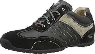 3cf6ee99 Camel Active Space 12, Zapatillas para Hombre, Negro (Black/grey 32)