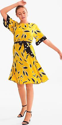get cheap 4be8b 09306 Kleider in Gelb: 1446 Produkte bis zu −70% | Stylight