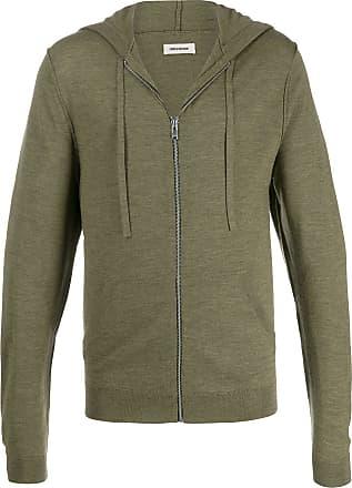Zadig & Voltaire Clash hoodie - Green