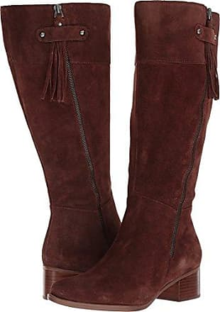 51ad09253584b3 Naturalizer Riding Boots for Women − Sale: at USD $28.55+ | Stylight
