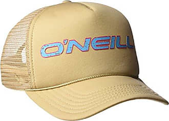 O'Neill Juniors Rider Hat, Tan, One Size