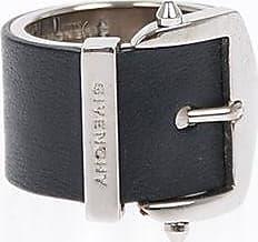 Givenchy Leather Belt Ring Größe L
