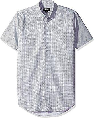 Zanerobe Mens Zanerobe-Rise-8-bit 7ft Ss Shirt, White, M