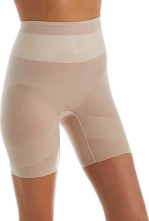 Wacoal Womens Body Lift Thigh Shaper Shapewear, Macaroon, M
