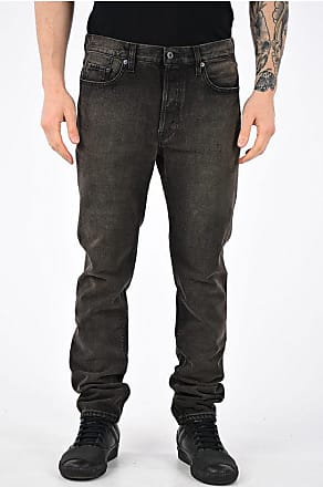 Yeezy by Kanye West SEASON 6 18cm Vintage Effect Jeans size 31